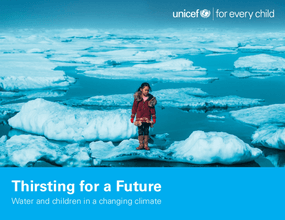 Thirsting for a Future: Water and Children in a Changing Climate