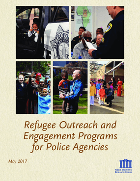 Refugee Outreach and Engagement Programs for Police Agencies