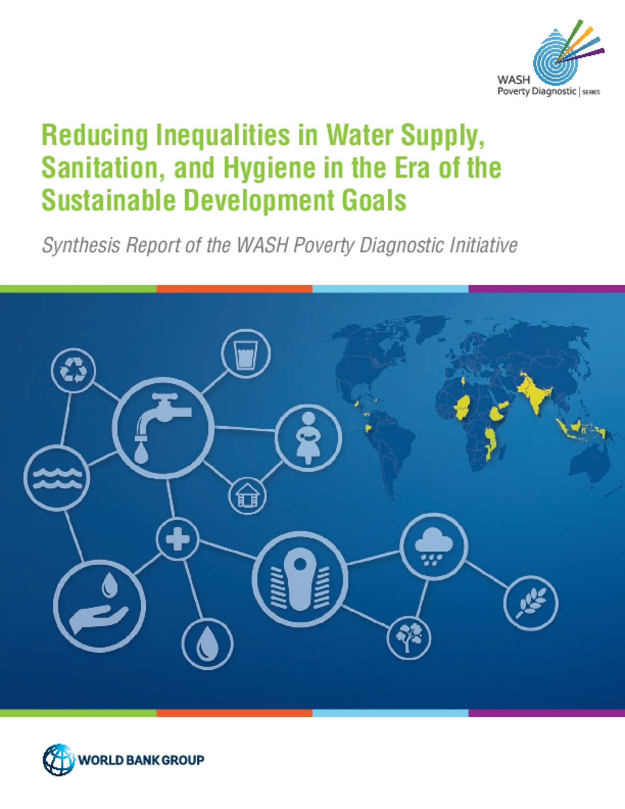 Reducing Inequalities in Water Supply, Sanitation, and Hygiene in the Era of the Sustainable Development Goals
