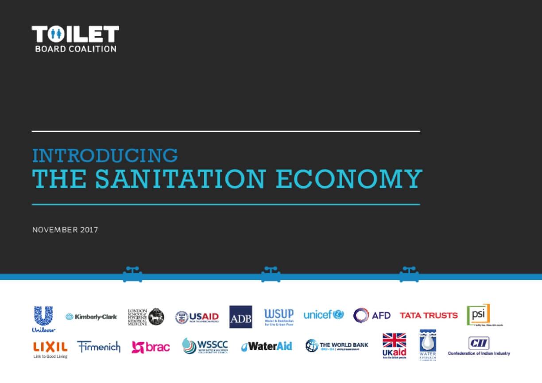 Introducing the Sanitation Economy
