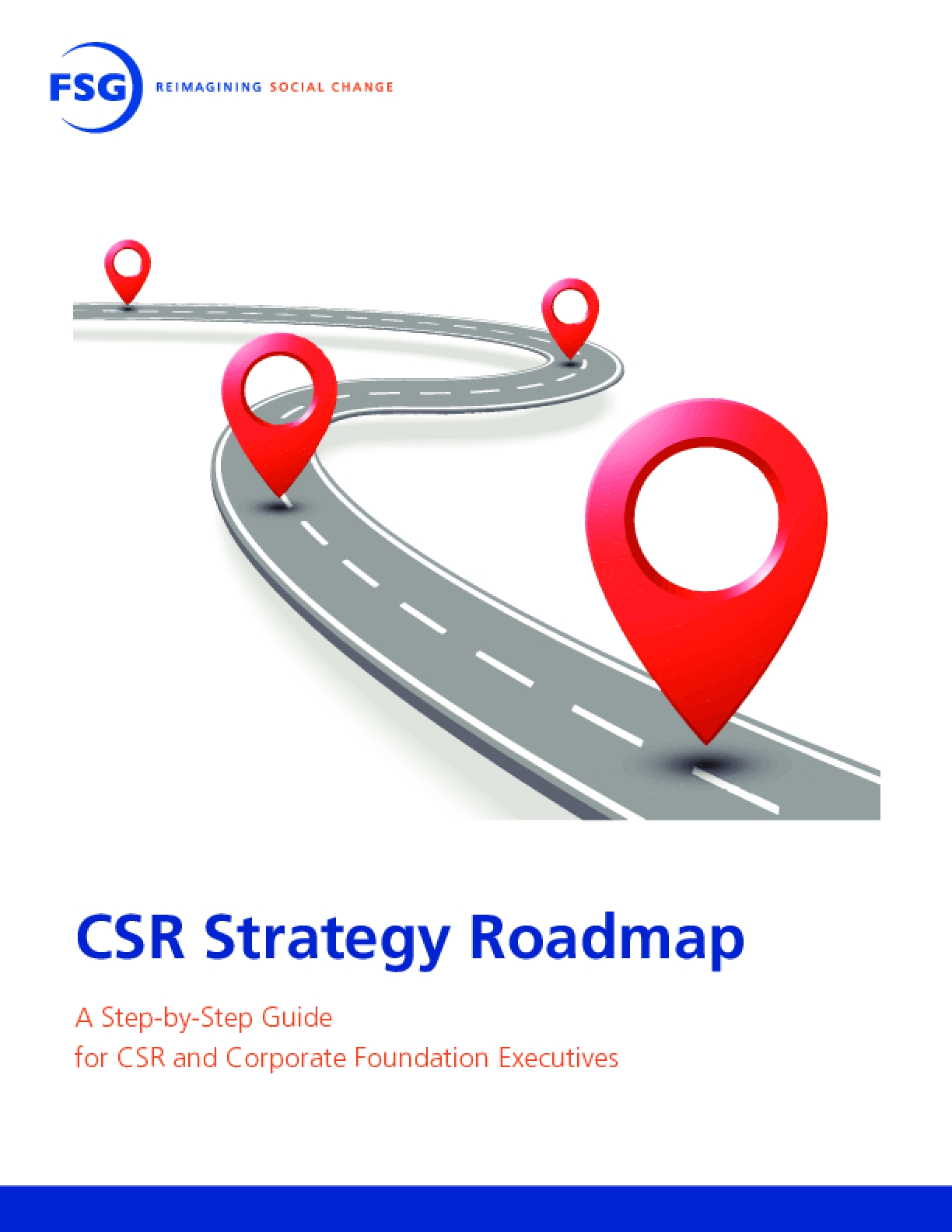 CSR Strategy Roadmap