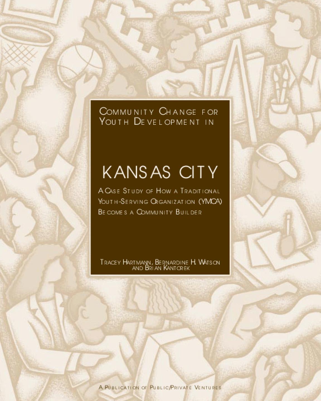 Community Change for Youth Development in Kansas City