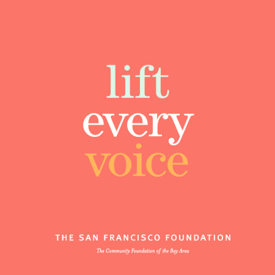 San Francisco Foundation 2010 Annual Report