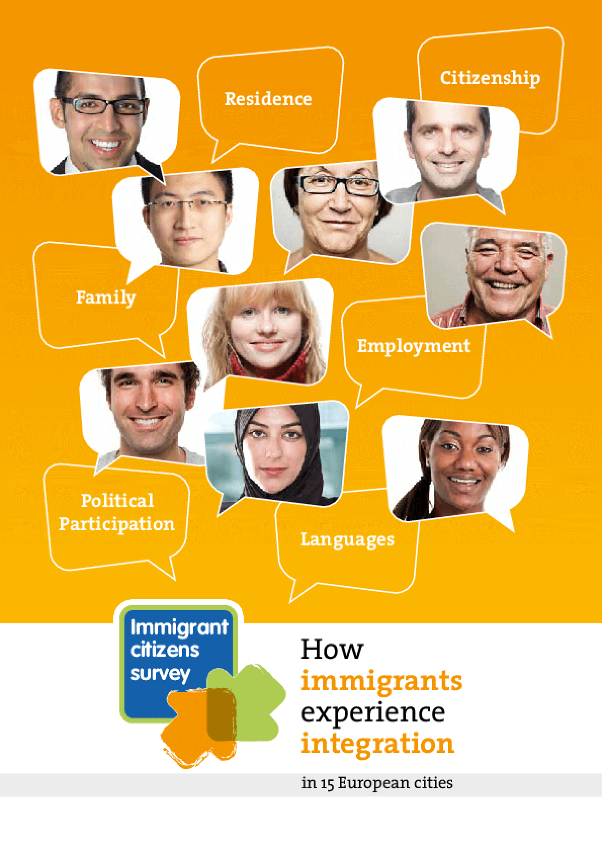 Immigrant Citizens Survey