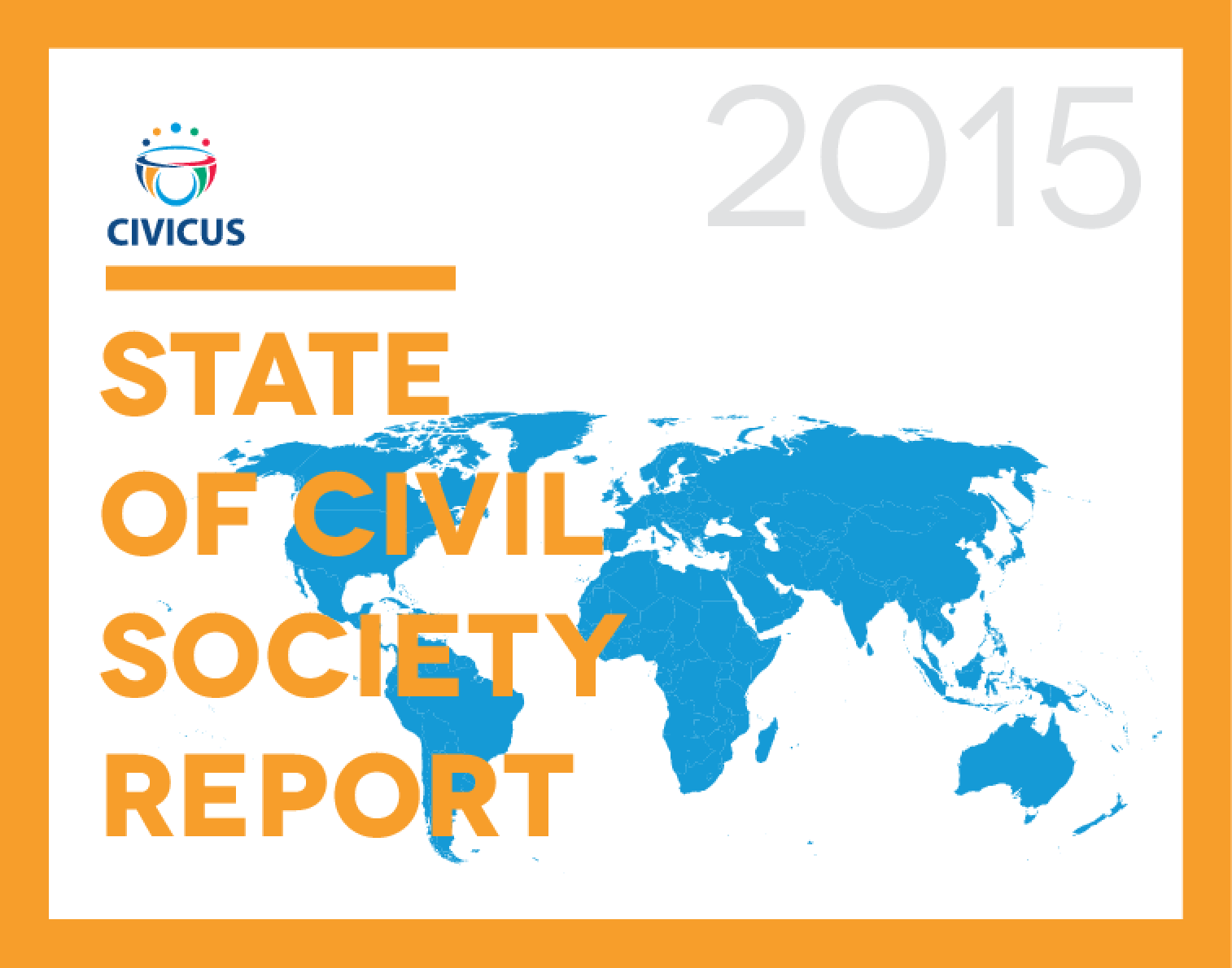 State of Civil Society Report 2015