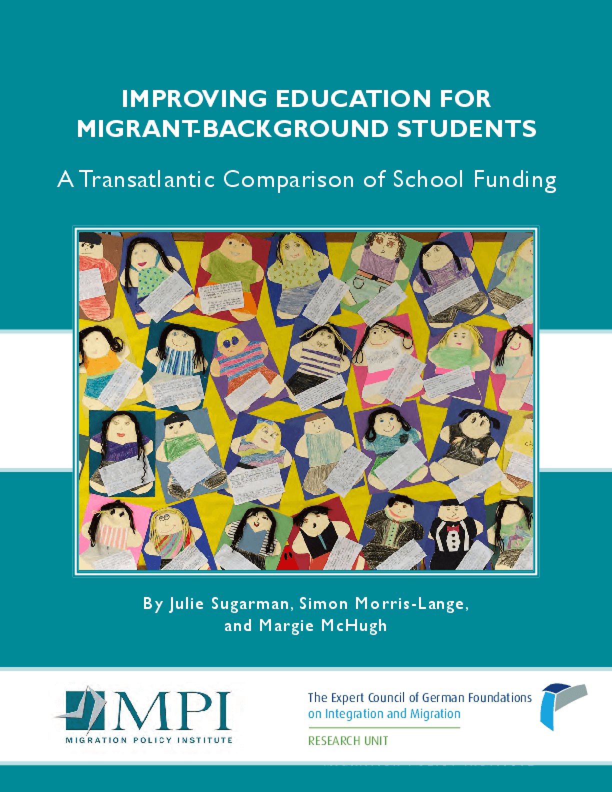 Improving Education for Migrant-Background Students: A Transatlantic Comparison of School Funding