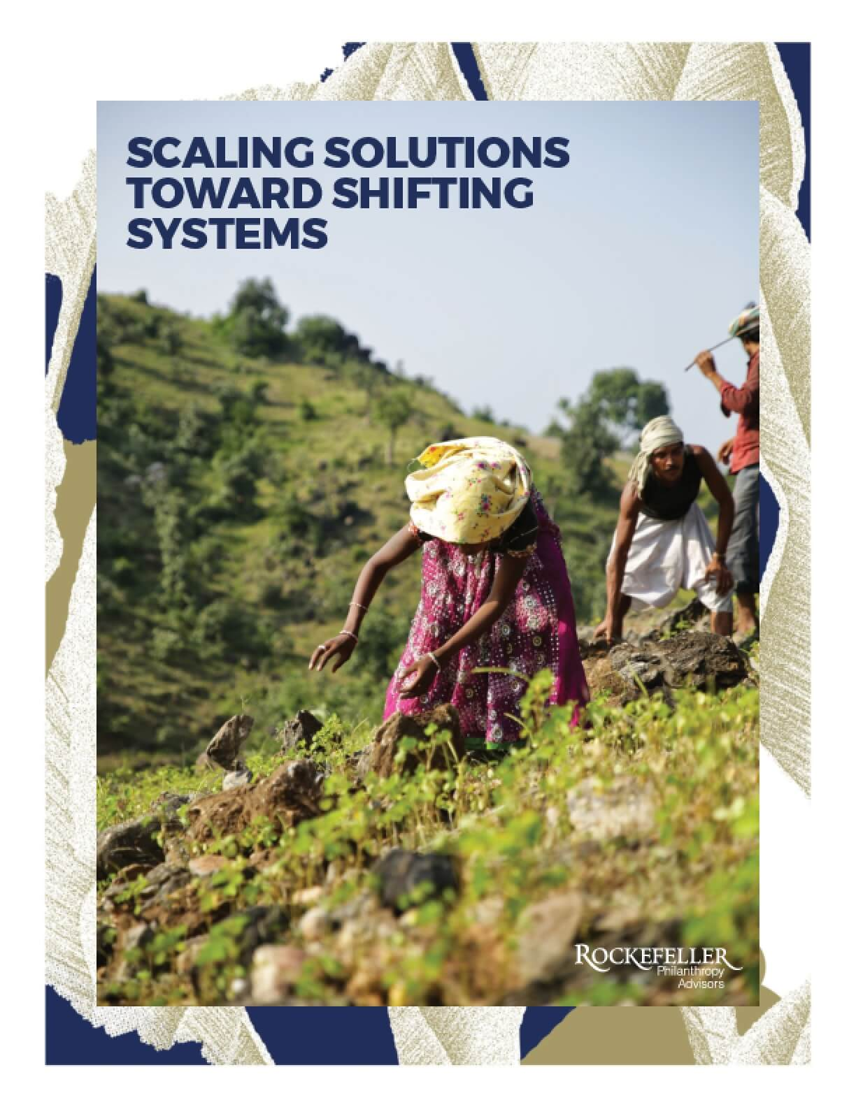 Scaling Solutions Toward Shifting Systems