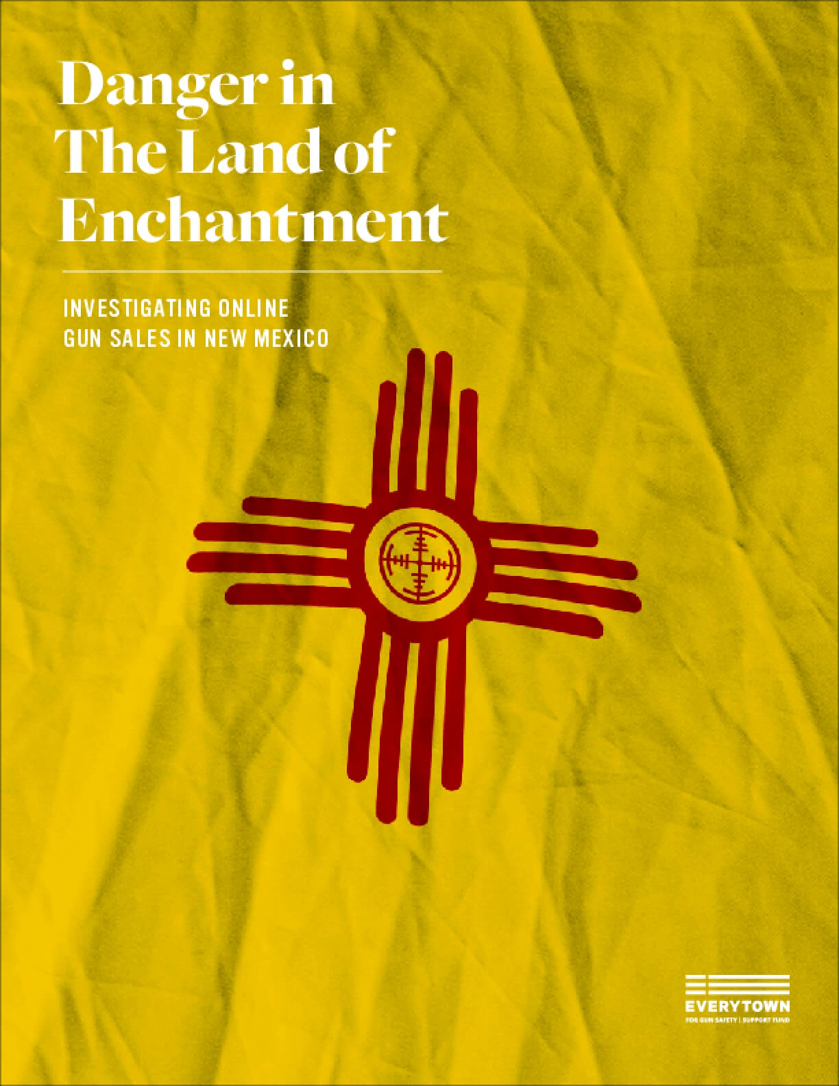 Danger in the Land of Enchantment: Investigating Online Gun Sales in New Mexico