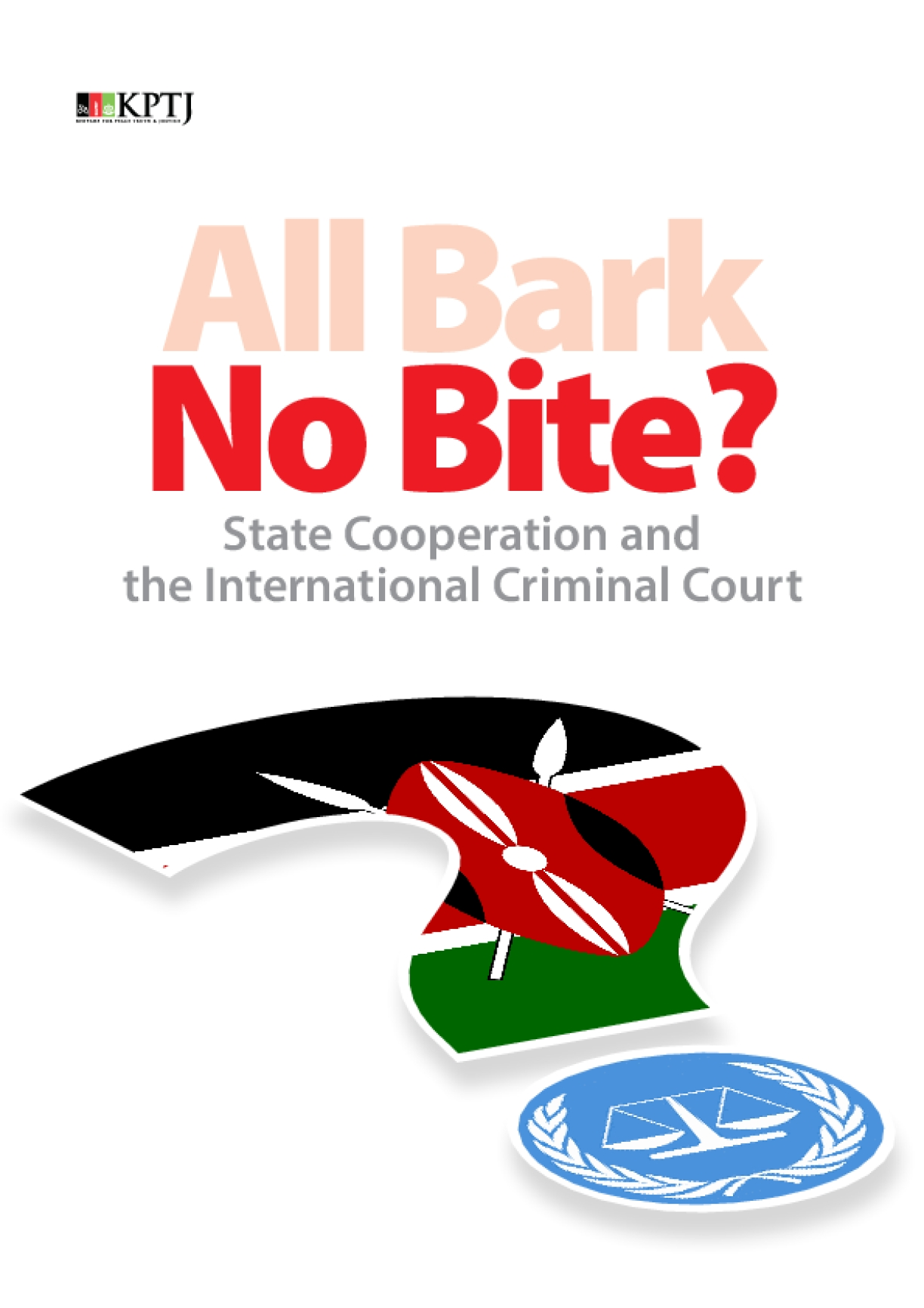 All Bark No Bite? State Cooperation with the International Criminal Court