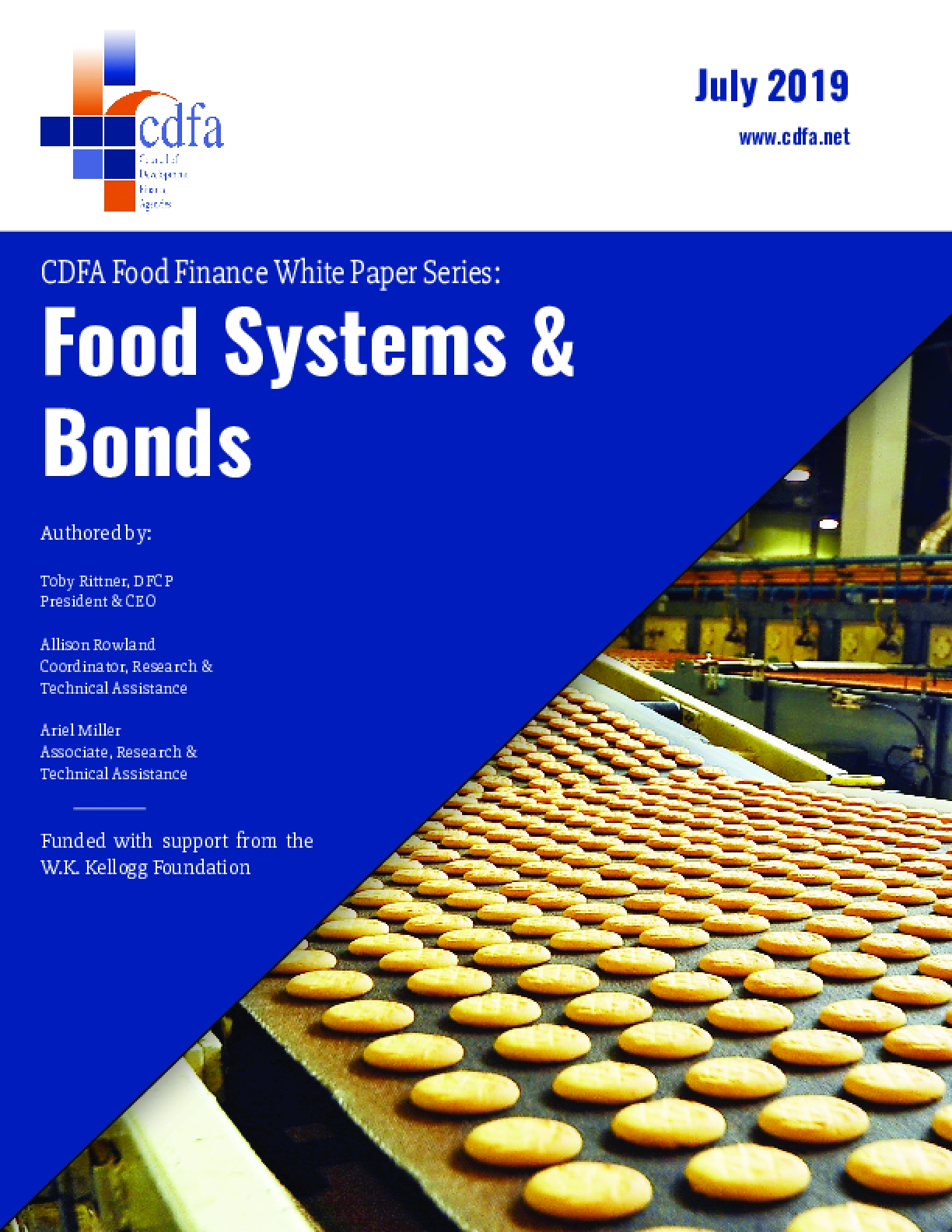 Food Systems & Bonds