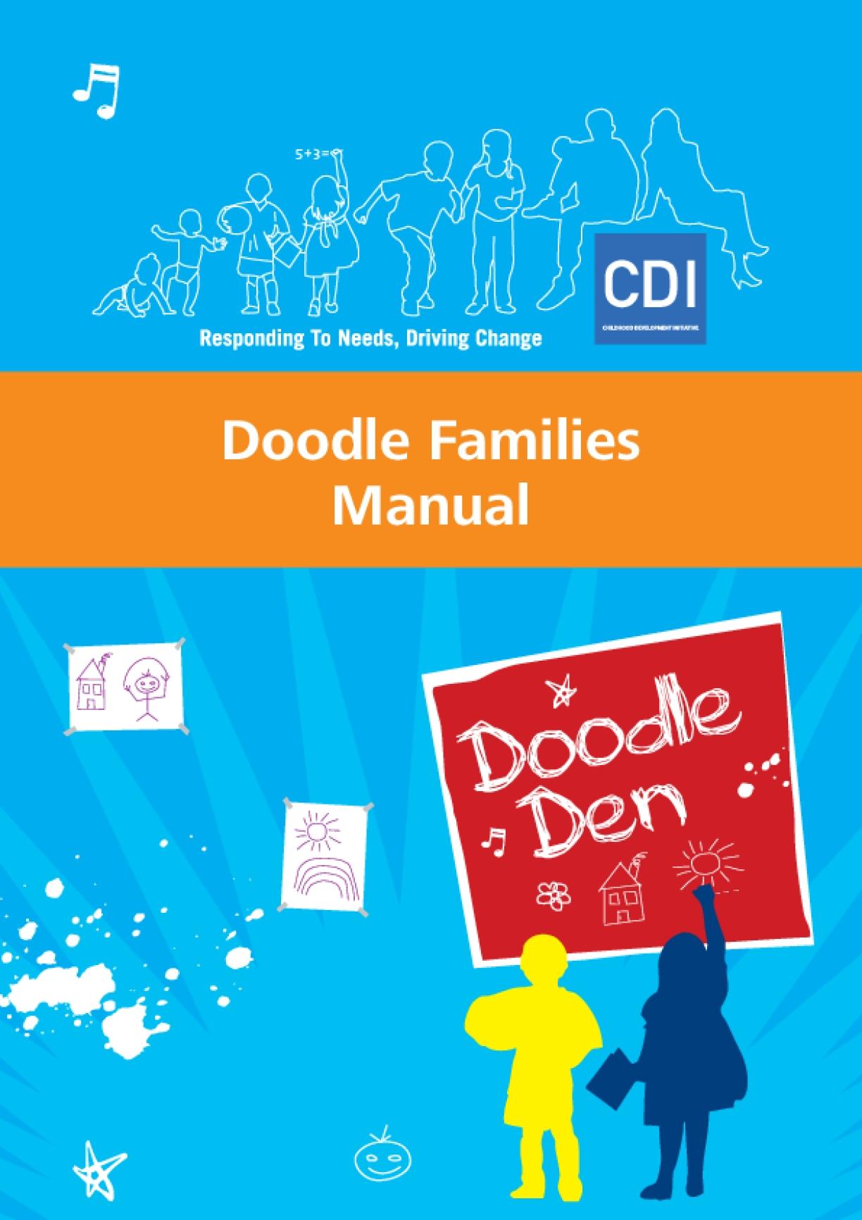 Doodle Families Manual